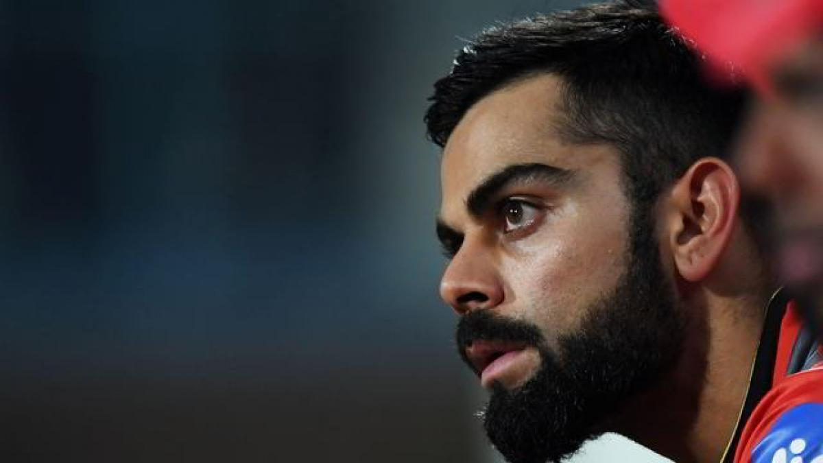 Kohli on RCB batting collapse: It was reckless and unacceptable