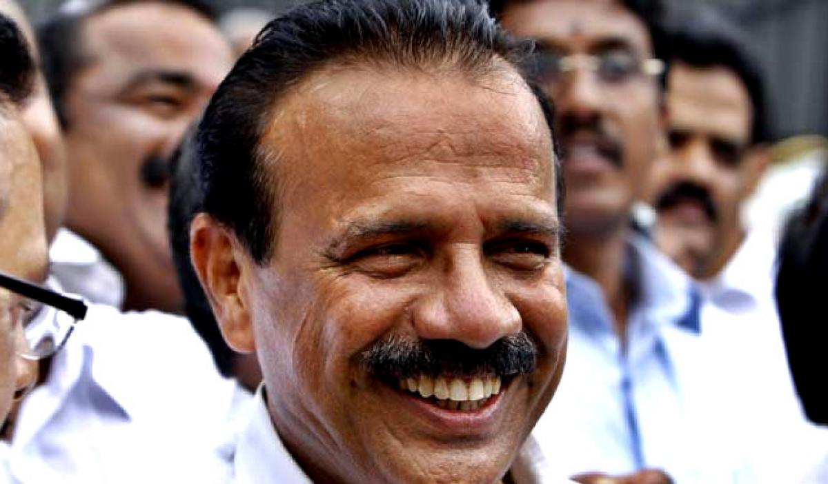 Surprised by SC verdict on National Judicial Appointments Commission: Sadananda