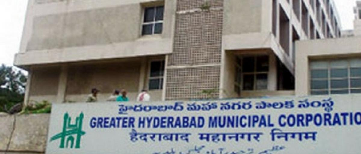 GHMC moots plans to develop Hyderabad outskirts