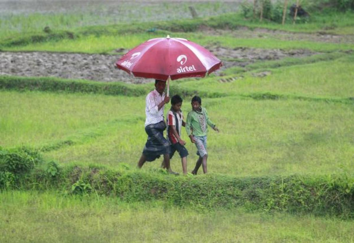 Rain relief short lived as El Nino may hit Asia in Autumn
