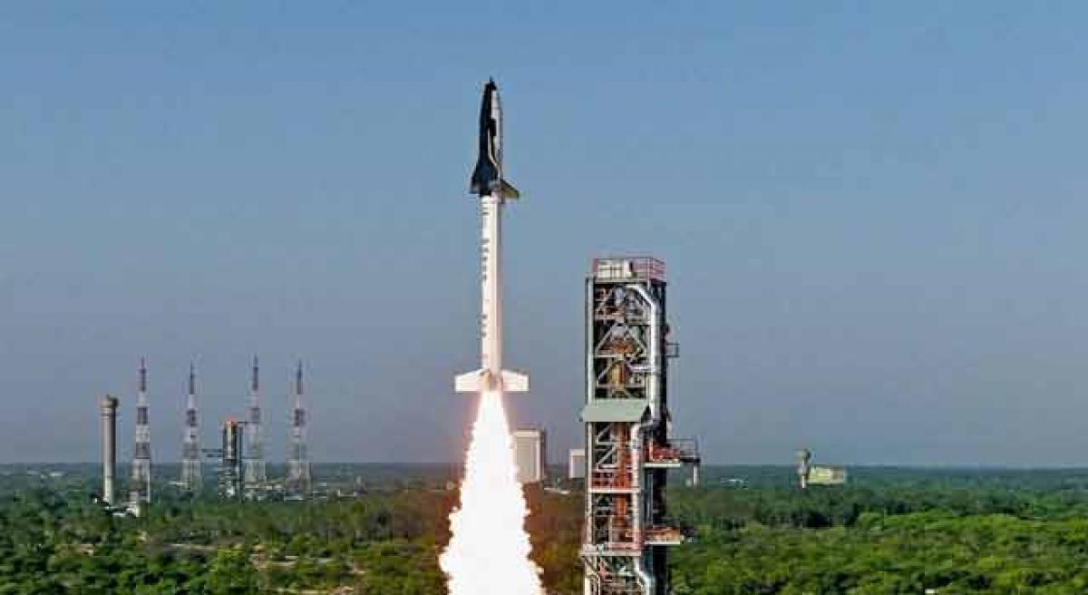 Towards an Indian Space Shuttle