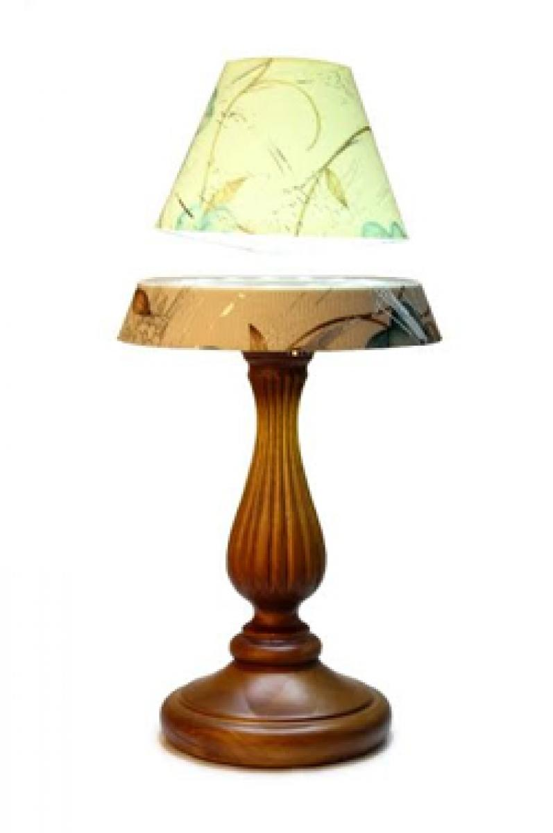 Light up your living room in style with Innovative Float Lamps from ENRG This Diwali