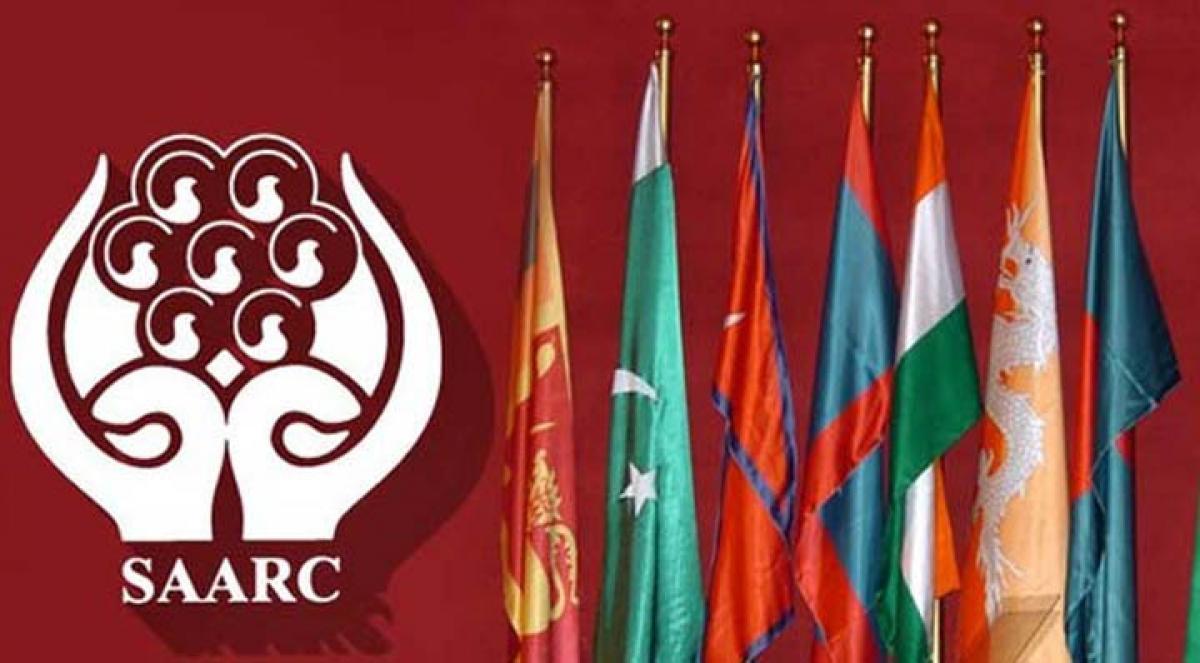 Pakistan Denies Travel to Indian Diplomat, No Mission Stall at SAARC Fair