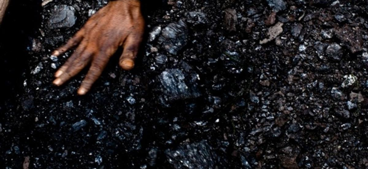 Chhattisgarh: Coal field inferno raging since a month, resources worth crores destroyed