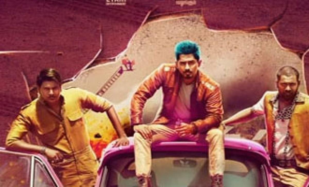 Audience Review: Siddharth