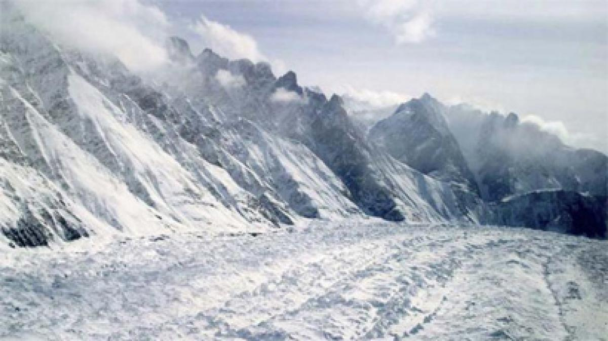 Rescue ops intensified to trace Army personnel missing at Siachen