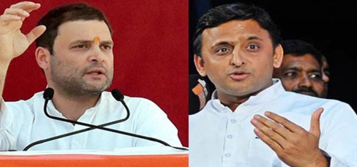 It's time Rahul emulates Akhilesh