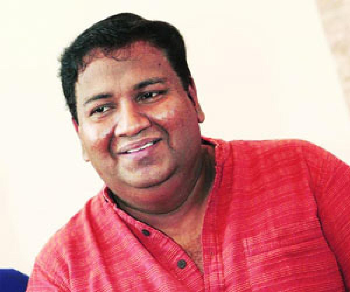 Liver cirrhosis kills Malayalam filmmaker Rajesh Pillai
