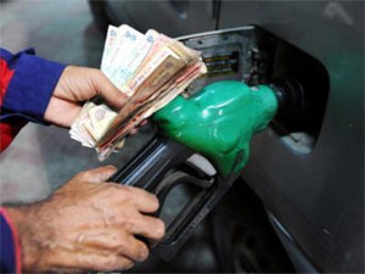 Petrol, diesel prices cut