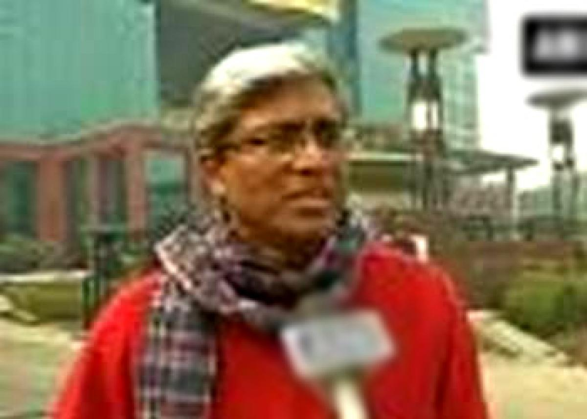 Advertisements are to inform people, defends AAP
