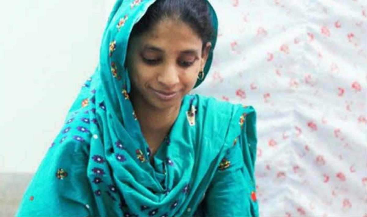 Philanthropist took good care of Geeta in Pakistan