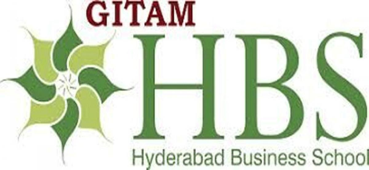 International conference at GITAM in March