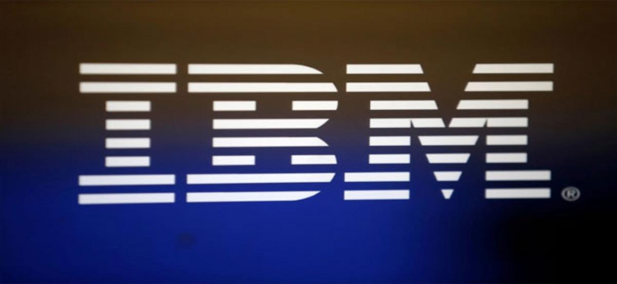 IBM, MSDE launch 'New Collar' curriculum at ITIs