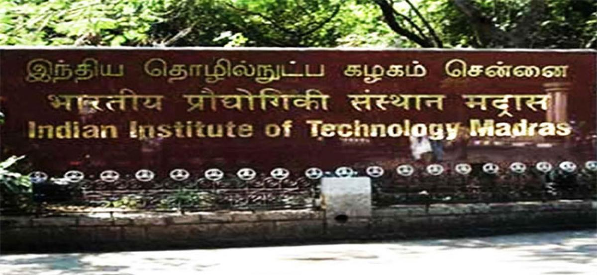 IIT-Madras, Applied Materials India to take up research in AI
