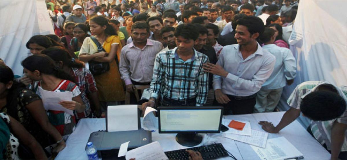 STEM sector sees talent  shortage despite maximum graduates