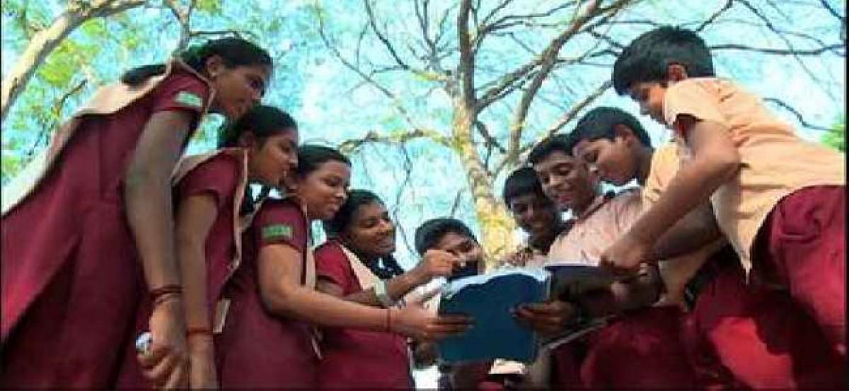 TN unveils 24 hr toll free helpline to provide info on edu