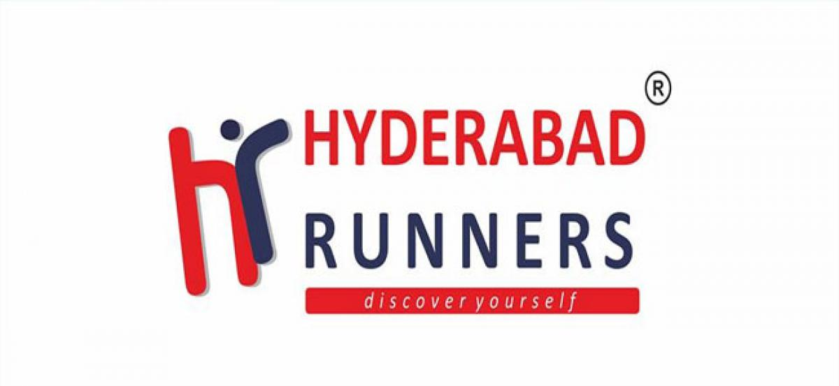 Hyderabad Runners ties up with University of Hyderabad