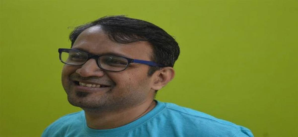 Mumbai teacher scores 100 percentile in CAT for fourth time