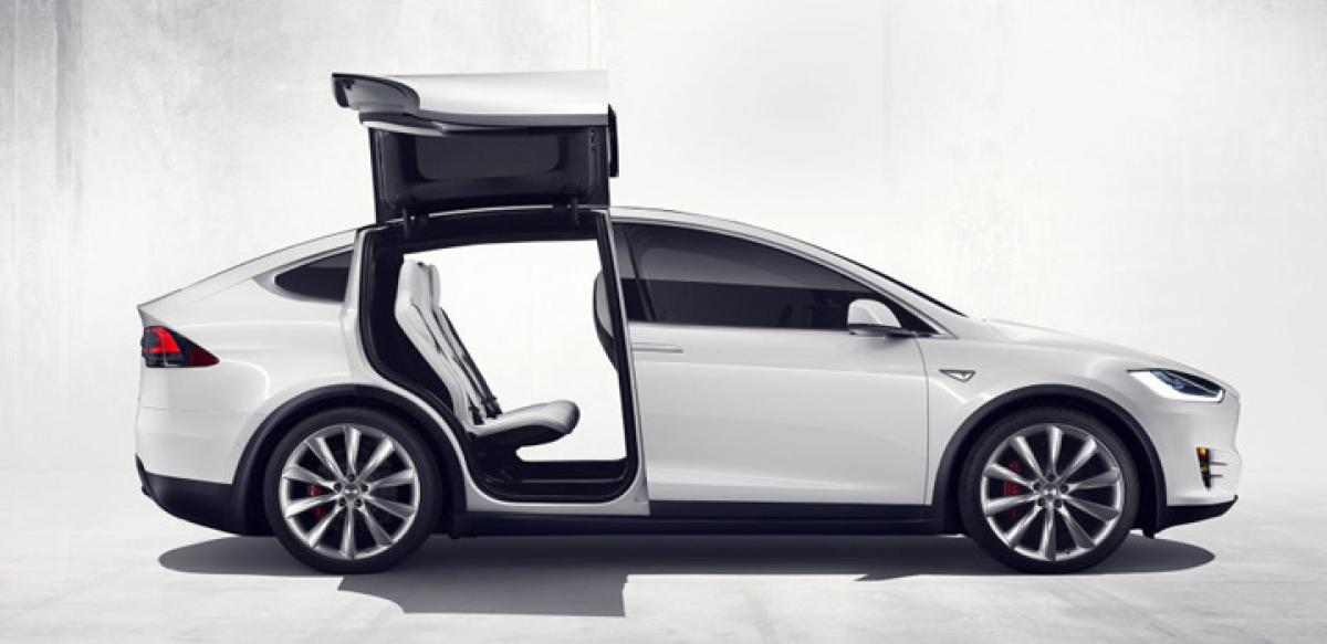 Tesla will soon be Made in China, and India can sit and drool