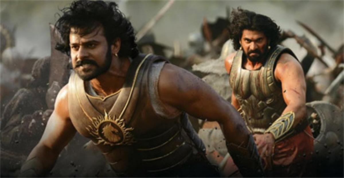 Prabhas Baahubali 2 on track, franchise will continue for a long time: Rajamouli