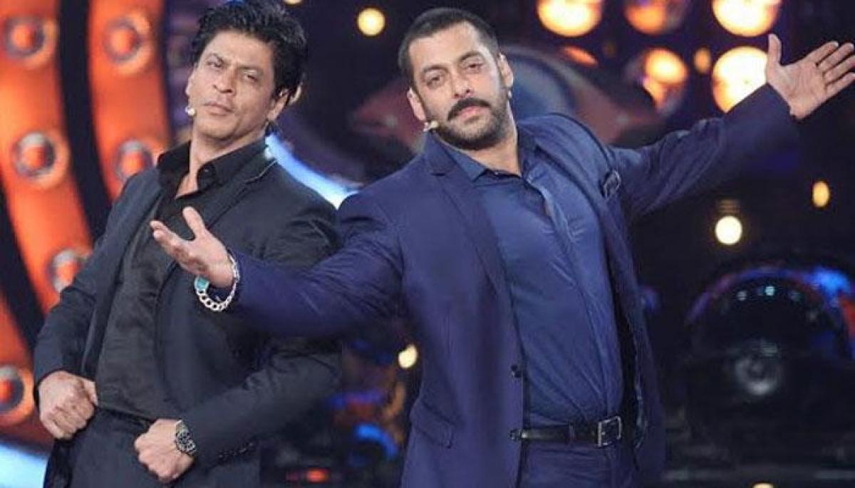 Sultan surprise! SRK cameo in Salman movie?