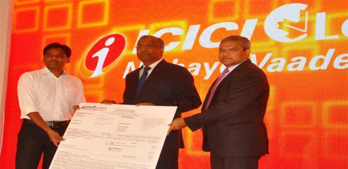 6 insurance cos to raise FDI limit: IRDA