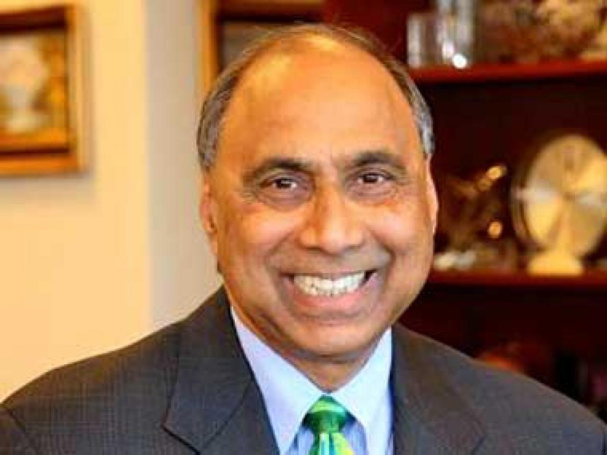 Indian American entrepreneur conferred Pride of India award
