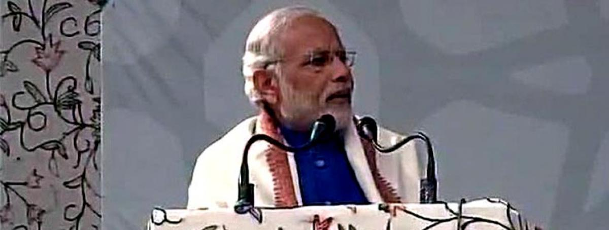 PM announces Rs.80,000 crore package for J&K
