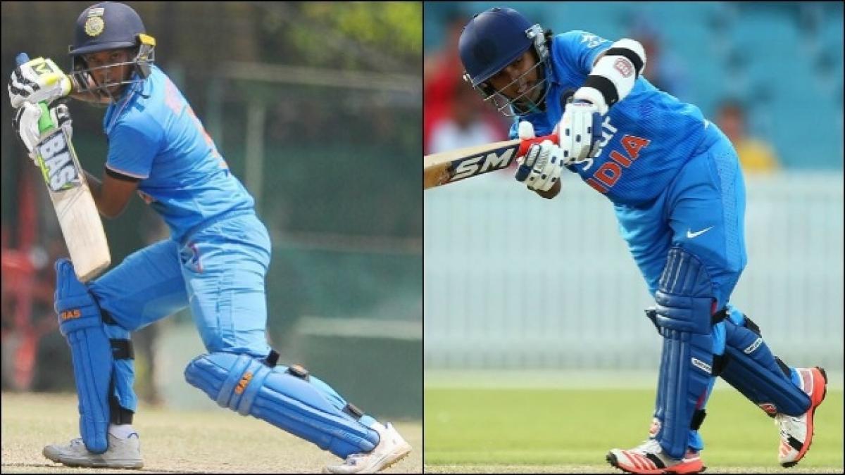 Indias Deepti Sharma, Poonam Raut set up a massive opening stand of 302 runs, create history