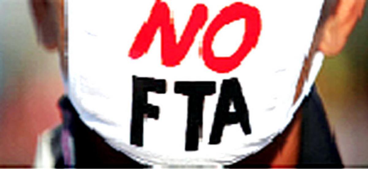 FAFTA braces for battle against Regional Comprehensive Economic Partnership