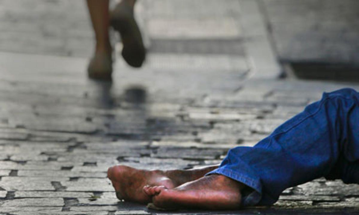 Homeless British guilty of killing NRI in London