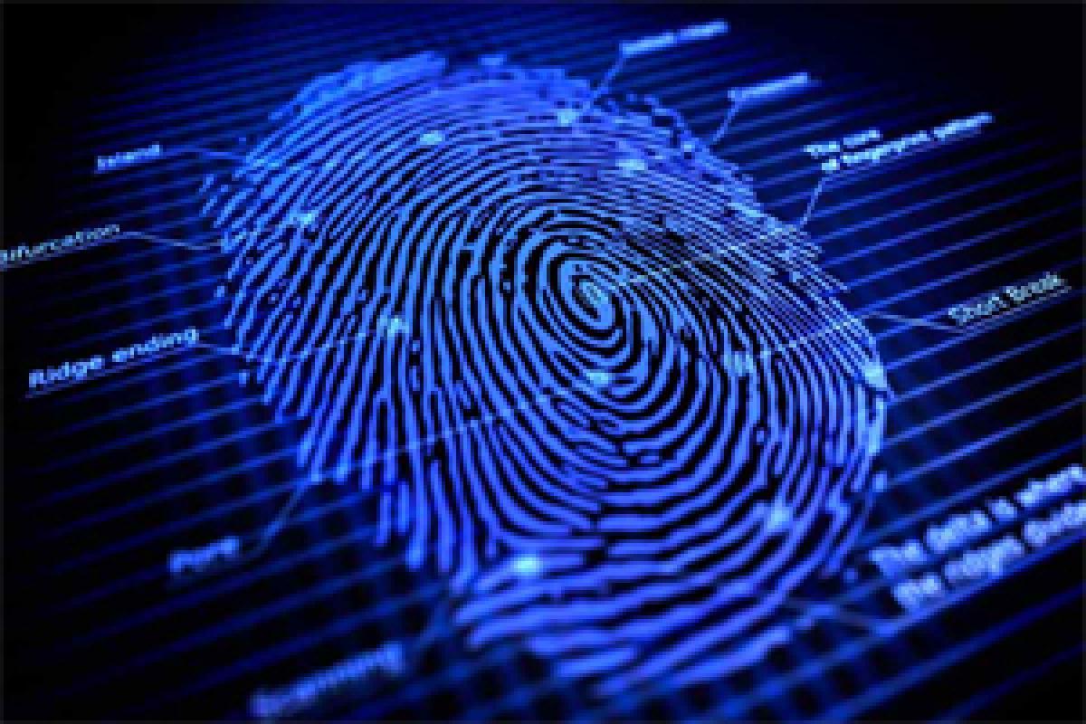 Indian origin researcher finds that fingerprints pattern remains same