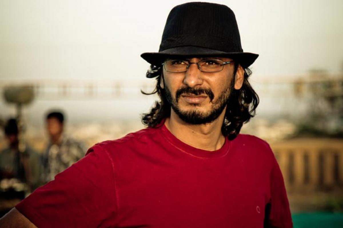 Films with message require star presence: Chaubey