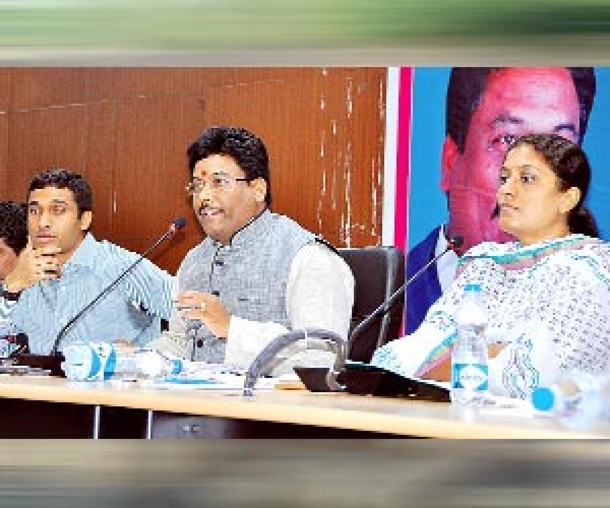 Karem warns of action against slack staff