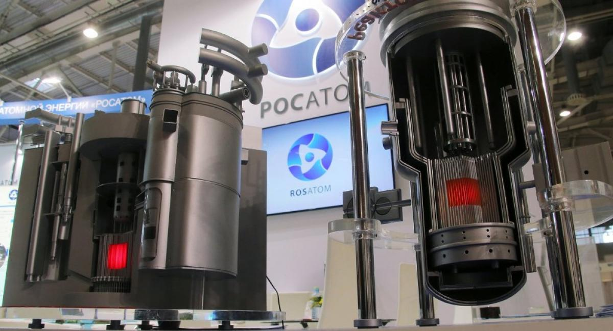 Rosatom begins construction of worlds powerful research nuclear reactor