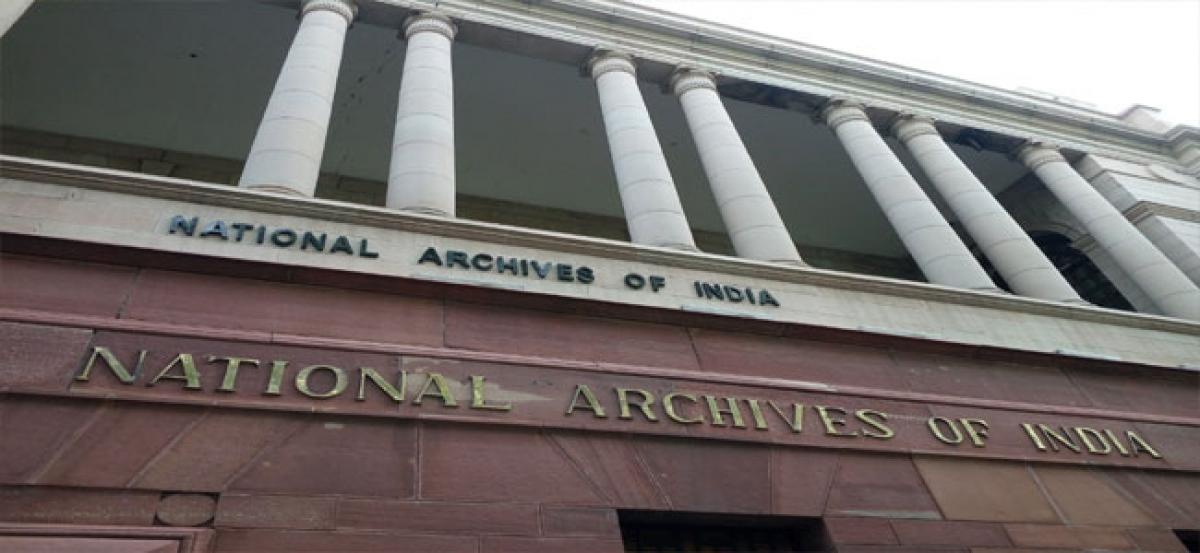 NAI seeks to bring youth closer to archives trove