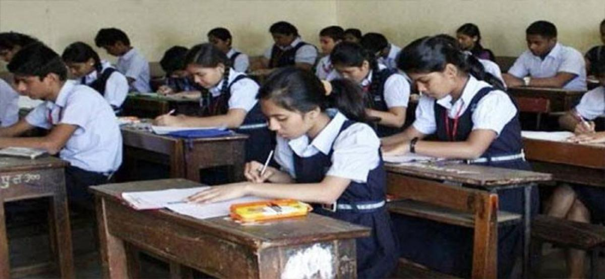 CBSE asks exam centres to ensure safe delivery