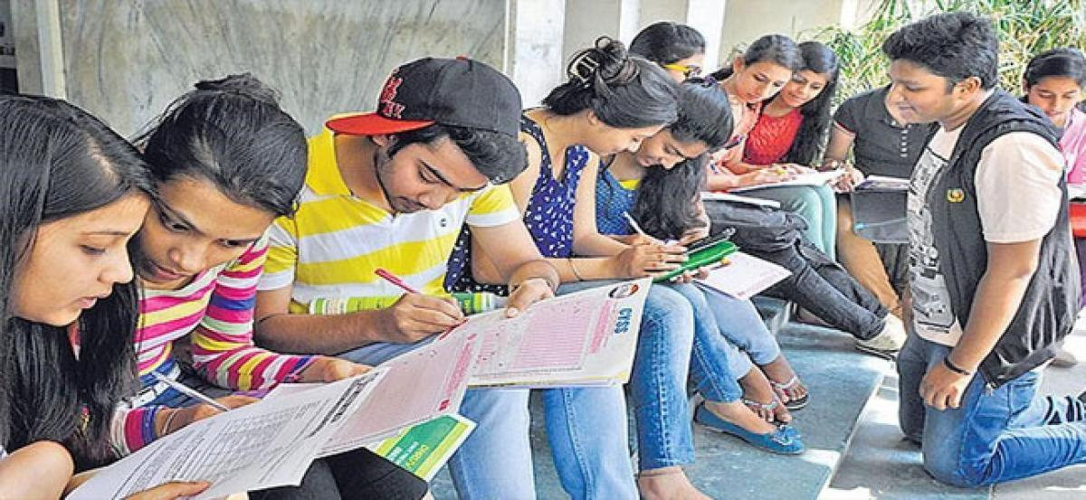 BArch admissions 2018: How to get into IITs, NITs