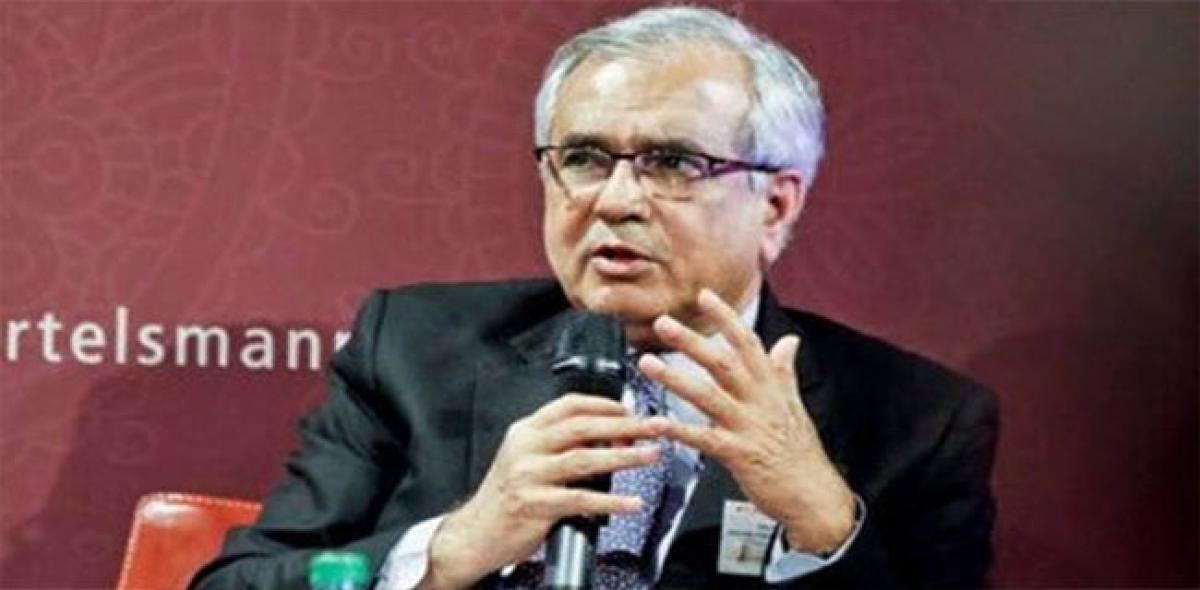 'Unsatisfactory jobs, big problem in India'