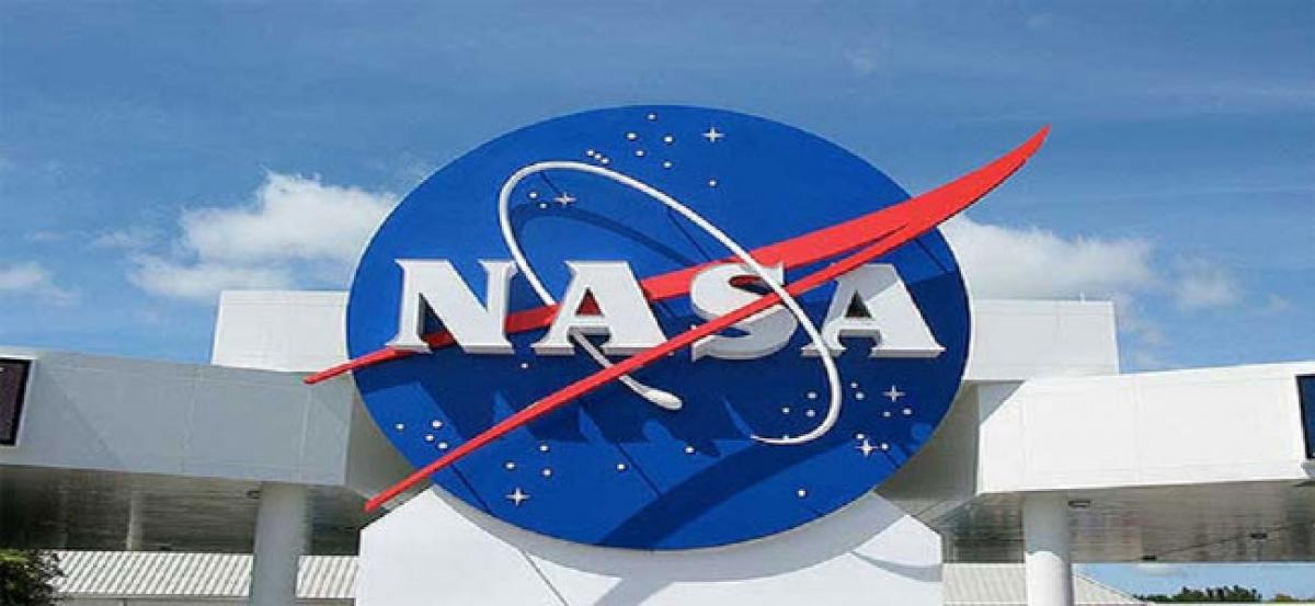 NASA to launch GOLD mission to study Earths boundary with space