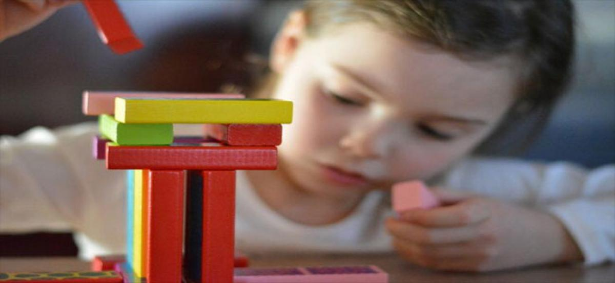 Young children use physics to learn about tools: Study