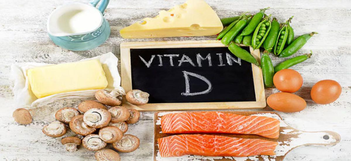 High Vitamin D levels can reduce cancer risk