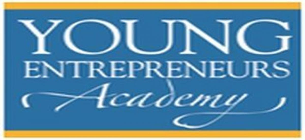 YEA to build entrepreneurship talent for young