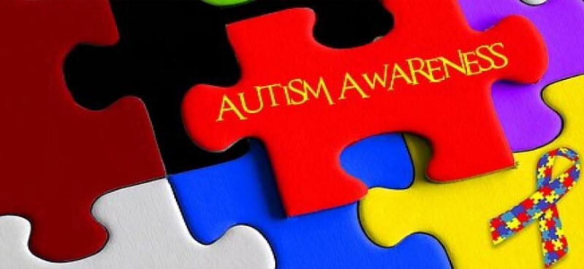Girls' social camouflage skills may delay autism diagnosis
