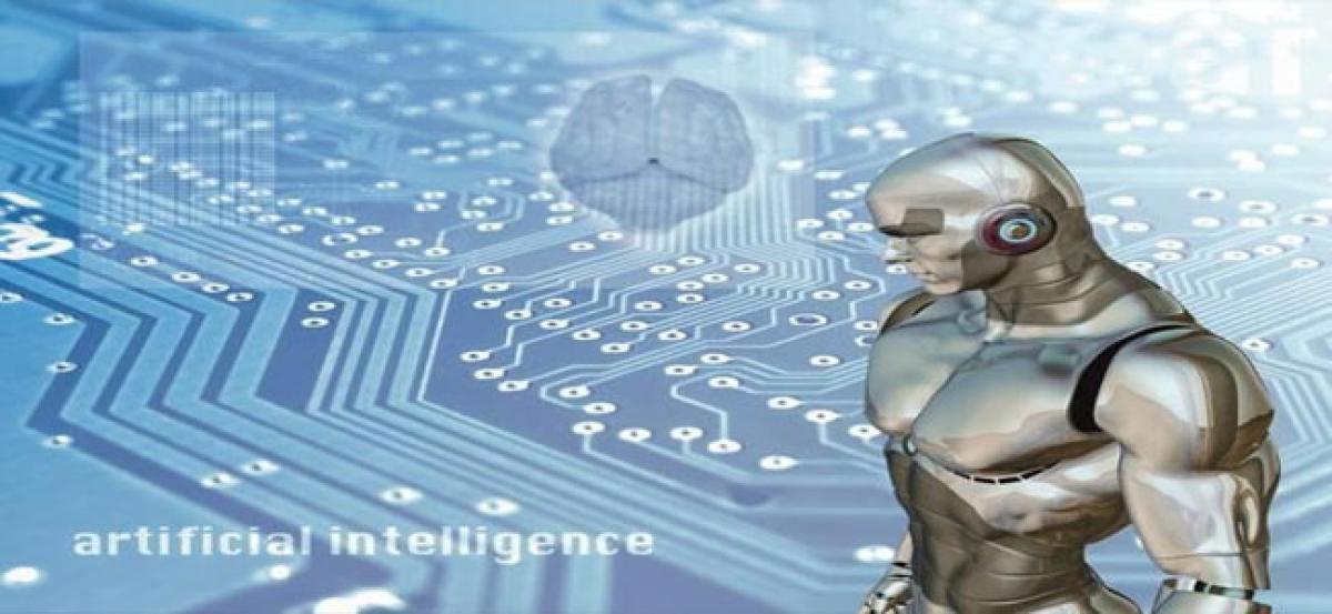 Microsoft develops AI-enabled 'bot artist'