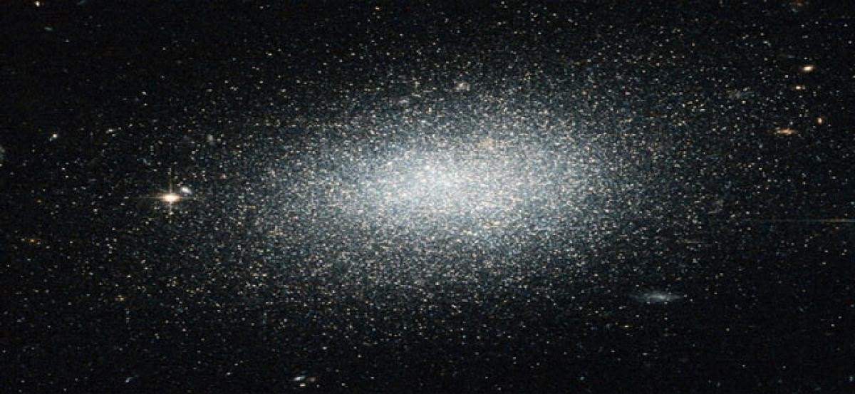 Mystery deepens about small satellite dwarf galaxies