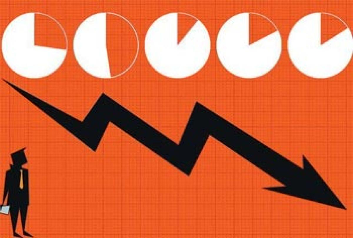 Crisil lowers GDP forecast for FY17