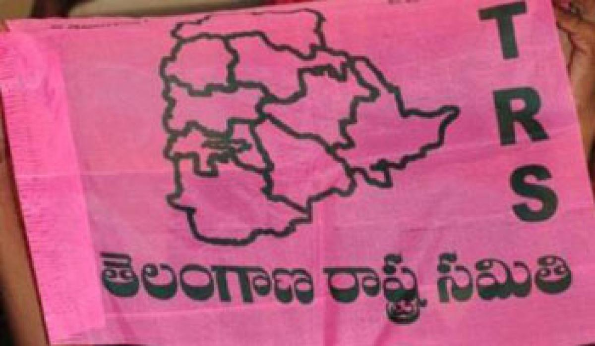 TRS meet discusses Engg colleges,KG to PG issues