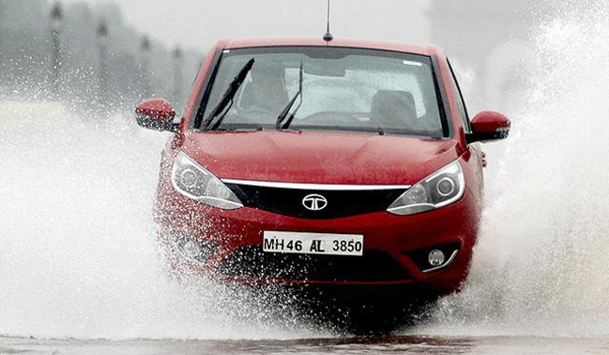 Tata Bolt To Be Sold Only As Fleet Vehicle: Sources