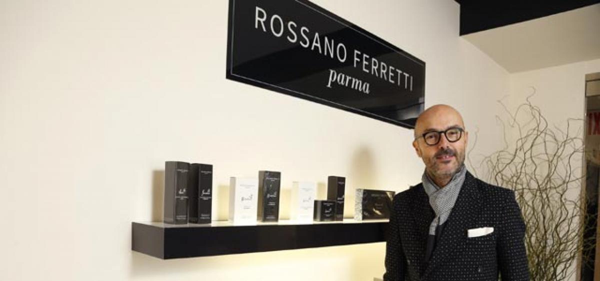 Indian women not hesitant to experiment: Hairdresser Rossano Ferretti